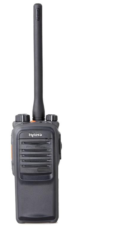 hytera pd705