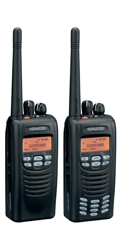Kenwood nx-200 / nx-300