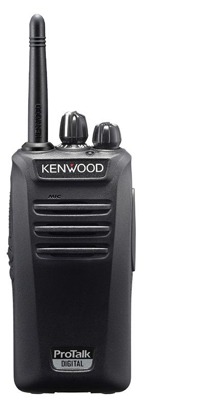 Kenwood tk-3401dt