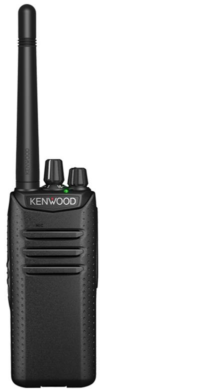 Kenwood tk-d240/d340