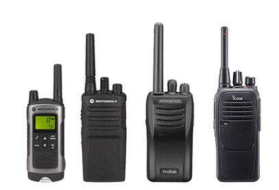 446 - License free radios