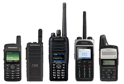 digital radios