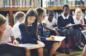 education sector feature