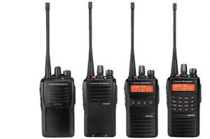 vertex digital radios