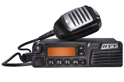 hytera mobile radios