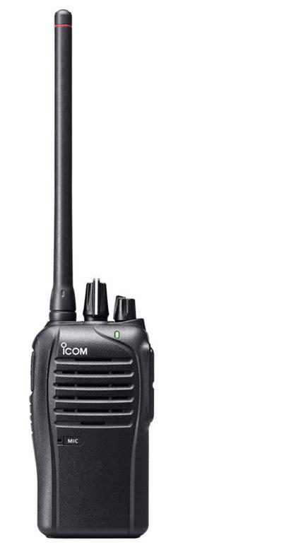 Icom ic-f3102d