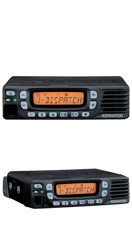 kenwood nx720/820