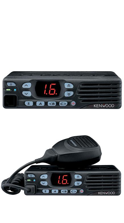kenwood tk-d740