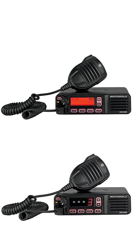 motorola-evx-5300/5400