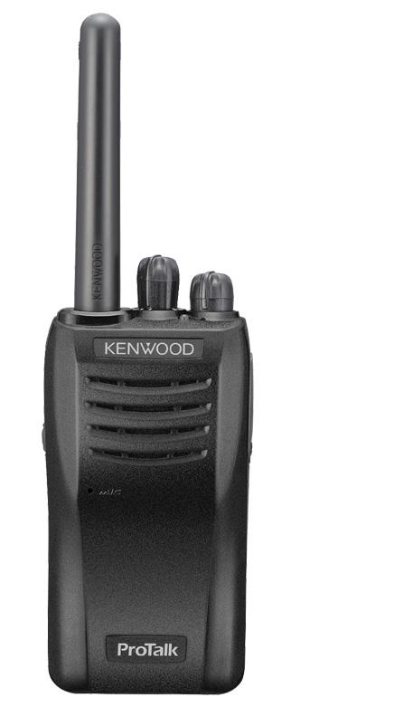 Kenwood TK-3501 PMR446