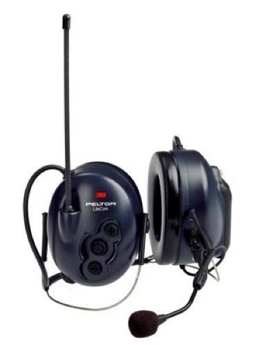 3M FM Radio Headset