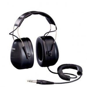 3m peltor listen only