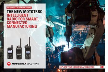 the new mototrbo brochure