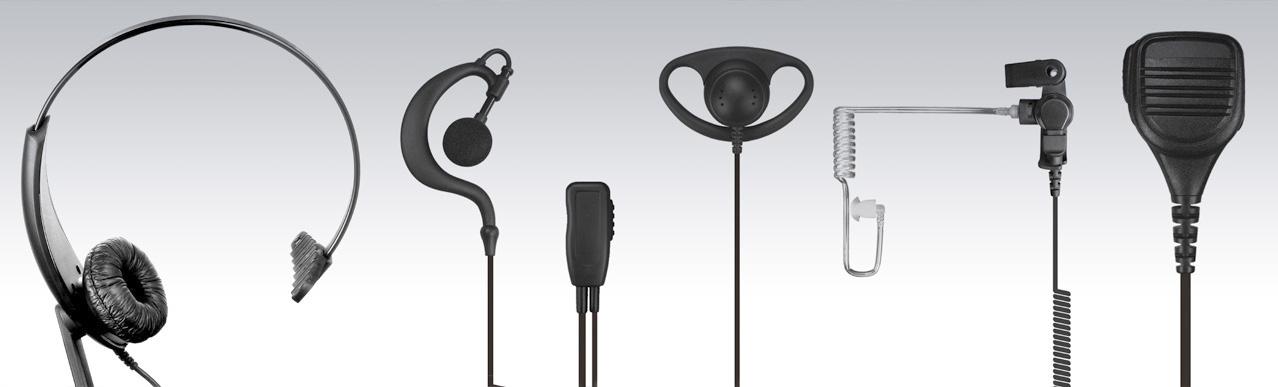 accessories range