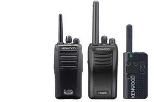 kenwood 446 radios