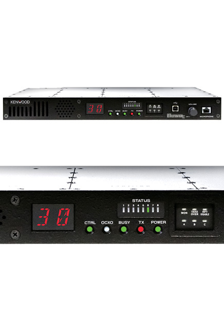 kenwood NXR-5700E/5800E Repeater