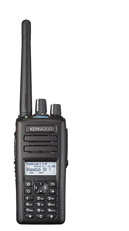 kenwood nx-3200e/3300e