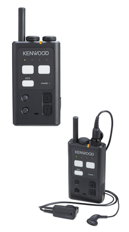kenwood WD-K10PBS DECT