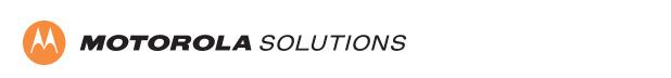 motorola solutions vertex logo