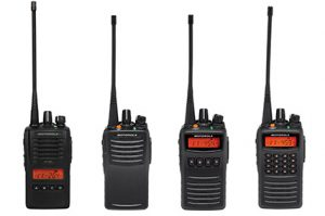 motorola vertex analogue radios
